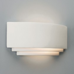 Astro Amalfi Ceramic Wall Light