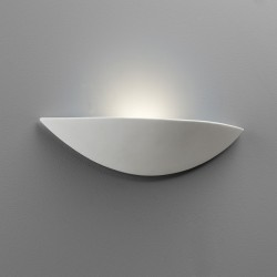 Astro Slice Ceramic Wall Light