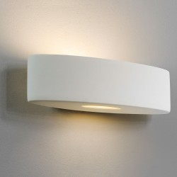 Astro Ovaro Ceramic Wall Light