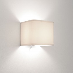 Astro Ashino White Wall Light