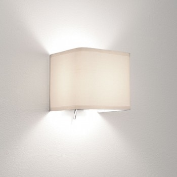 Astro Ashino White Wall Light