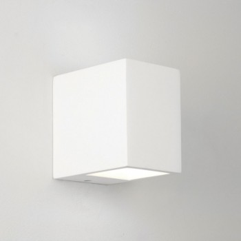Astro Mosto Plaster Wall Light
