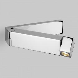 Astro Tosca LED Polished Chrome Wall Light