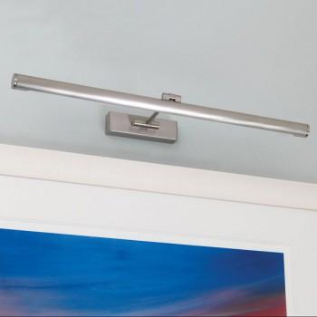 Astro Goya 760 Brushed Nickel LED Picture Light