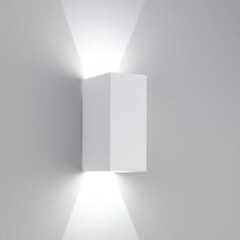 Astro Parma 160 3000K Plaster LED Wall Light