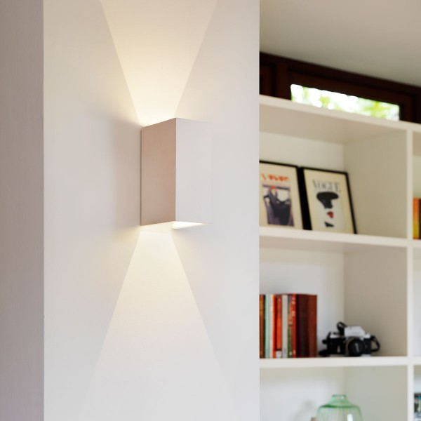 Astro Parma 160 Plaster LED Wall Light