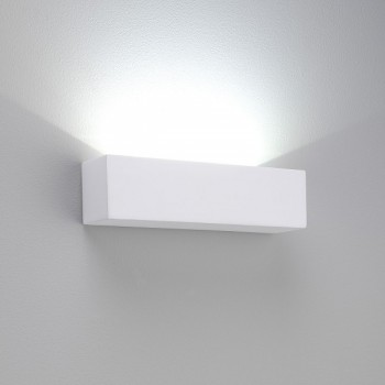Astro Parma 250 Plaster LED Wall Light