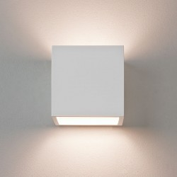 Astro Pienza 140 Plaster Wall Light