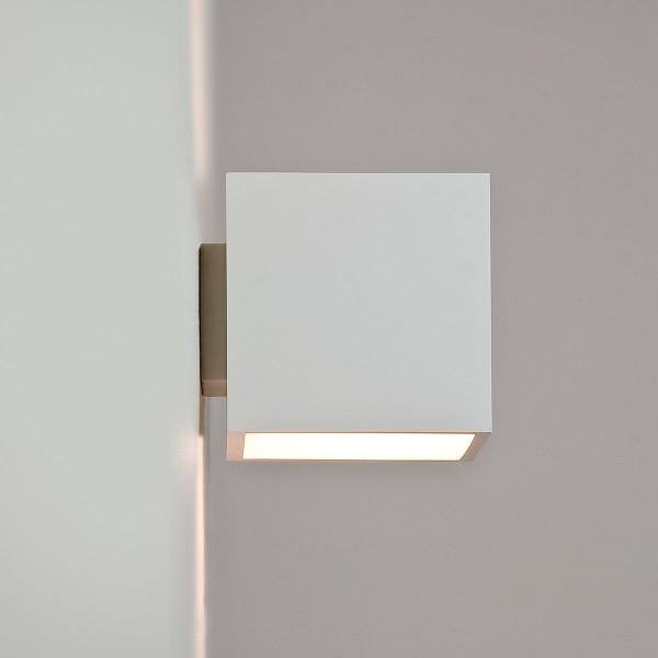 Astro Pienza 140 Plaster Wall Light