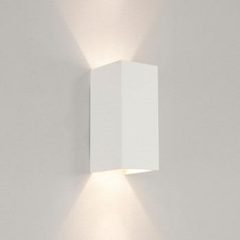Astro Parma 210 Plaster Wall Light