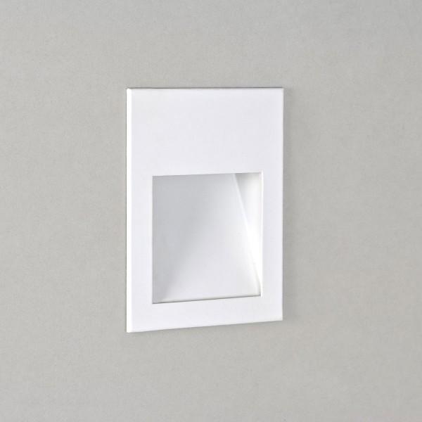 Astro Borgo 90 3000K White LED Wall Light