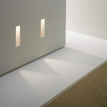 Astro Borgo Trimless 35 3000K LED Wall Light