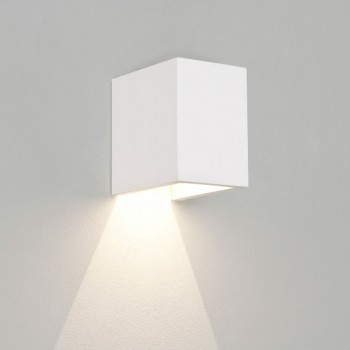 Astro Parma 100 Plaster LED Wall Light