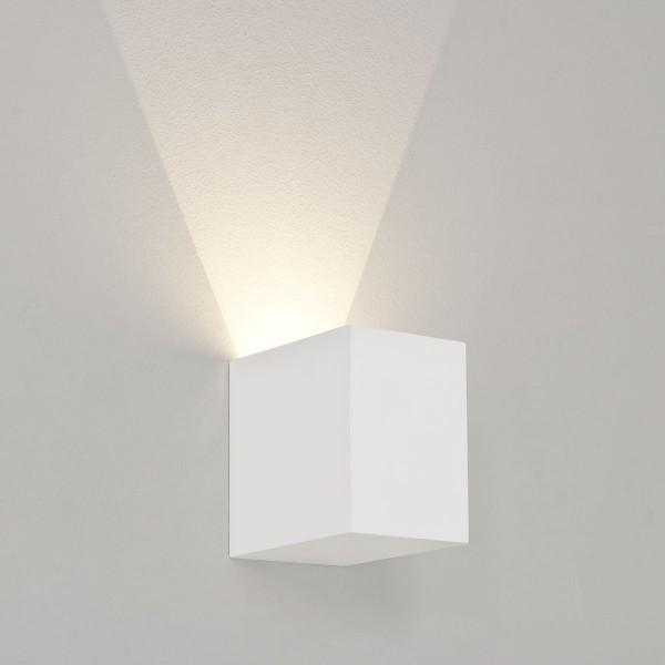 Astro Parma 100 Plaster LED Wall Light