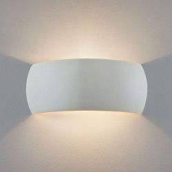 Astro Milo Ceramic Wall Light