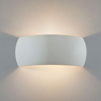 Astro Milo Ceramic Wall Light