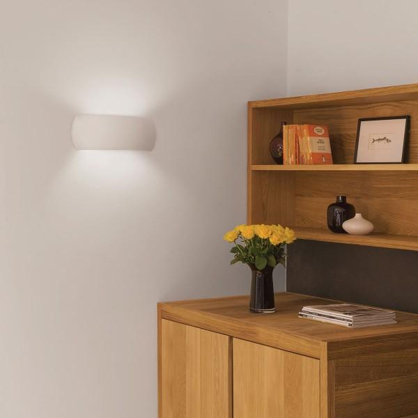 c410cbe48c4f Astro Milo Ceramic Wall Light at UK Electrical Supplies.