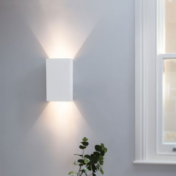 Astro Pella 190 Plaster Wall Light