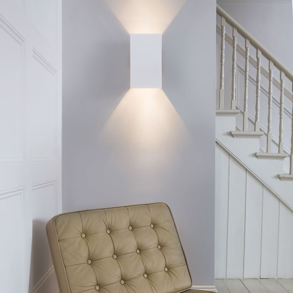 Astro Pella 190 Plaster Wall Light