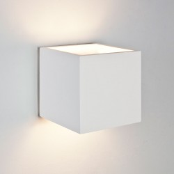 Astro Pienza 165 Plaster Wall Light