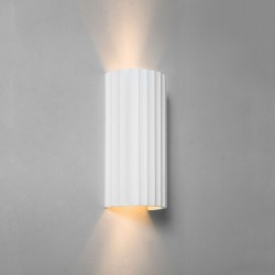 Astro Kymi 300 Plaster Wall Light