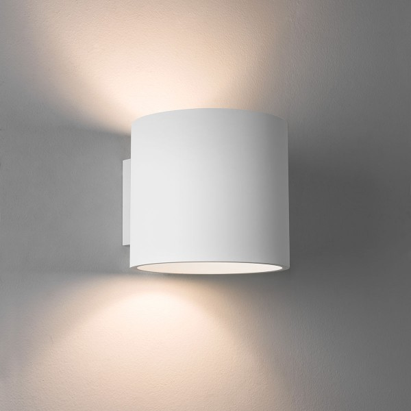 Astro Brenta 175 Plaster Wall Light