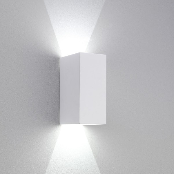 Astro Parma 210 Plaster LED Wall Light
