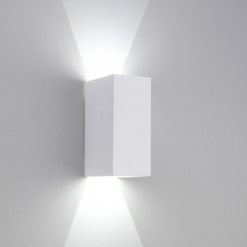Astro Parma 210 Plaster LED Wall Light