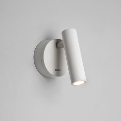 Astro Enna Surface White LED Wall Light