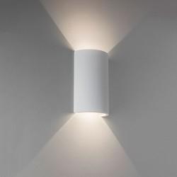 Astro Serifos 170 3000K Plaster LED Wall Light