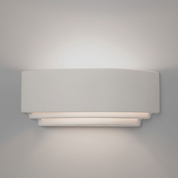 Astro Amalfi 380 Ceramic Wall Light
