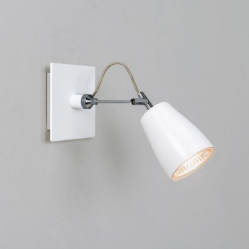 Astro Polar Single White Spotlight