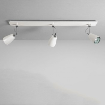 Astro Polar Triple Bar White Spotlight