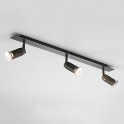 Astro Magna Triple Bar Bronze Spotlight