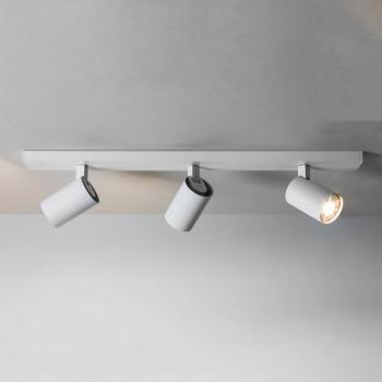 Astro Ascoli Triple Bar White Spotlight