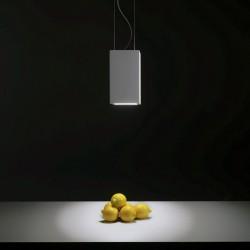 Astro Osca Square Plaster Pendant Light