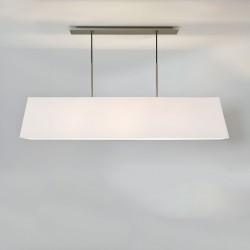 Astro Rafina Matt Nickel Pendant Light