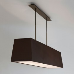 Astro Rafina Bronze Pendant Light