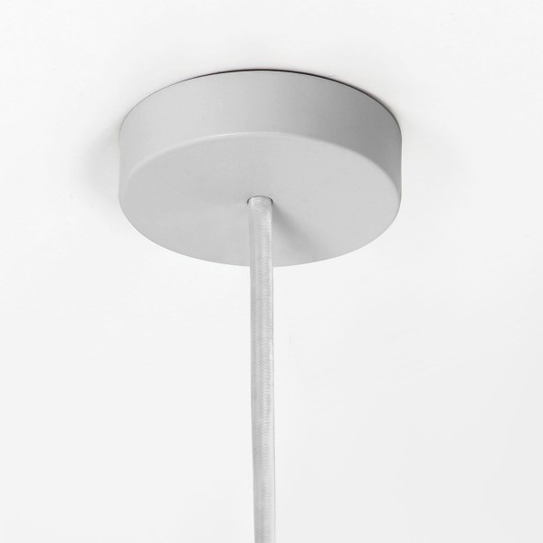Astro kit 2 white pendant light at uk electrical supplies astro kit 2 white pendant light mozeypictures Image collections