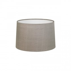 Astro Azumi Round Table Oyster Fabric Shade