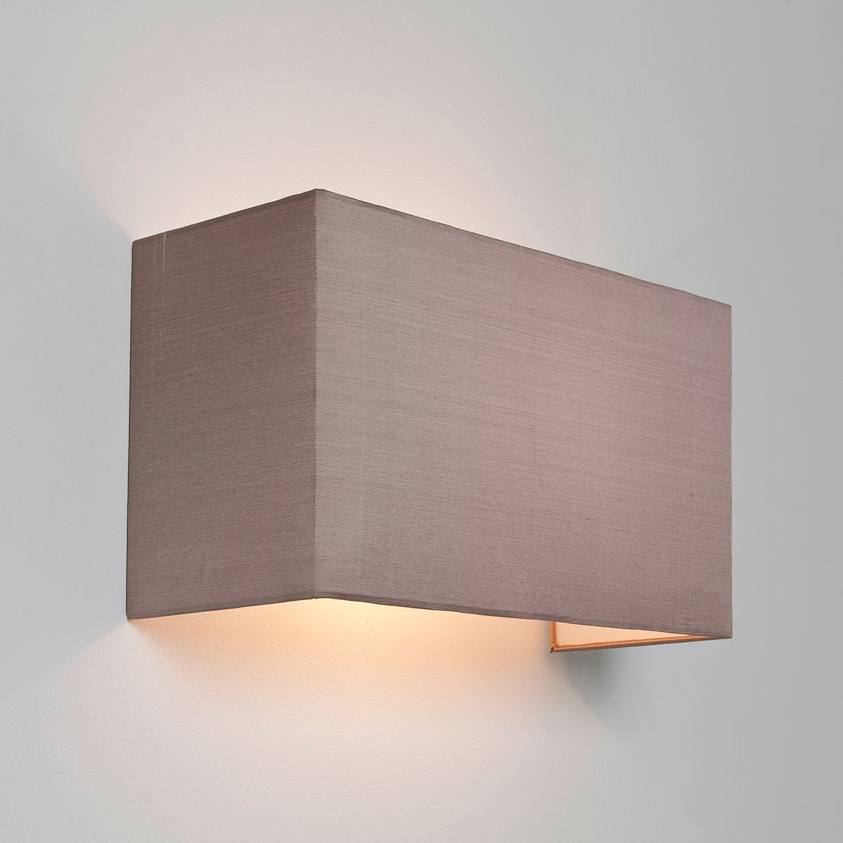 Astro chuo 190 oyster fabric shade at uk electrical supplies for What does light filtering blinds mean