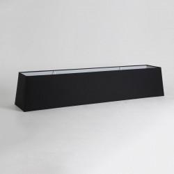 Astro Rafina Black Fabric Shade