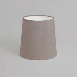 Astro Cone 160 Oyster Fabric Shade