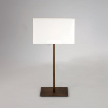 Astro Park Lane Bronze Table Lamp