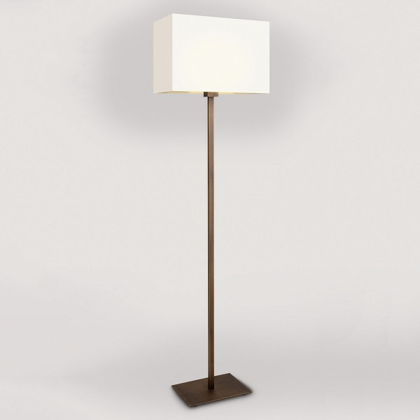 Astro Park Lane Bronze Floor Lamp Uk Electrical Supplies