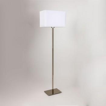Astro Park Lane Polished Chrome Floor Lamp