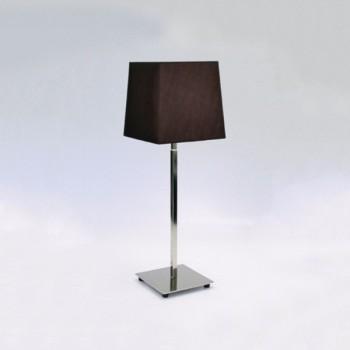 Astro Azumi Polished Nickel Table Lamp