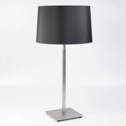 Astro Azumi Matt Nickel Table Lamp
