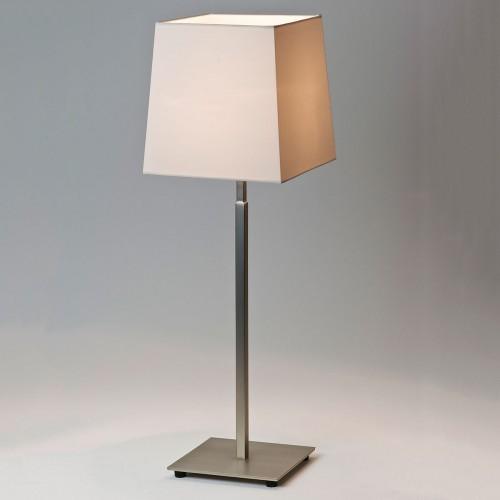 Astro Azumi Matt Nickel Table Lamp