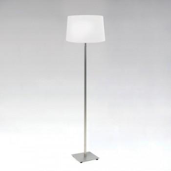Astro Azumi Matt Nickel Floor Lamp
